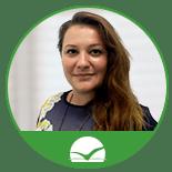 Jasmina Arsenijević Profesorka engleskog jezika