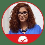 Ljubica Krstić Profesorka engleskog jezika i globalnih perspektiva