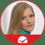 Kristina Turudić Profesorka psihologije