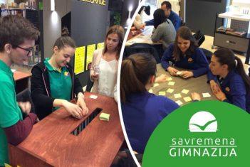 Dan društvenih igara i čas nemačkog jezika u Gete institutu
