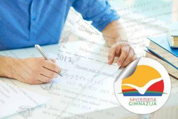 """Savremeni gimnazijalci među najboljim matematičarima na takmičenju """"Misliša 2017"""""""