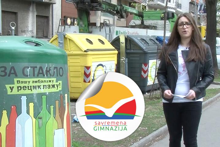 Visoko drugo mesto za savremenu eko-reporterku Nataliju Stanković