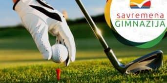 I savremene gimnazijalke obeležile Svetski dan ženskog golfa