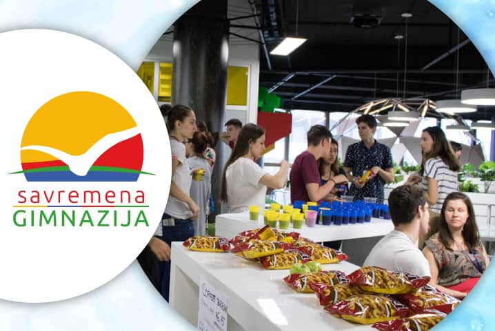 Savremena gimnazija domaćin 10. Nacionalne konferencije Evropskog parlamenta mladih Srbije
