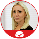 Dijana Simonović Koordinatorka školskih aktivnosti