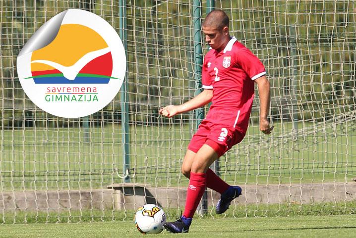 Goran Lončar – savremeni fudbaler koji niže fudbalske uspehe