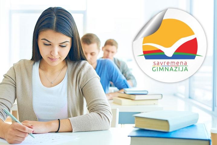 Savremena gimnazija jedina privatna škola koja učestvuje u PISA testiranju
