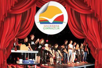 Audicija za prvi mjuzikl savremenih gimnazijalaca