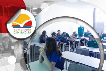 Prezentacija Evropskog parlamenta mladih Srbije u Savremenoj