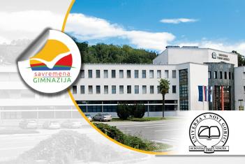 Upoznavanje sa školovanjem na Univerzitetu u Novoj Gorici