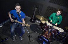 Muzičari