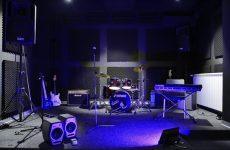 Savremeni muzički studio