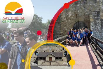 Savremeni petak u učionici bez zidova: Učenici obišli Smederevsku i Petrovaradinsku tvrđavu, Viminacijum i Adrenalin park