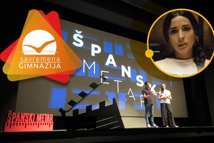 """Festival """"Španski metar"""": Savremene gimnazijalke na projekciji filma """"Mlada"""""""