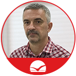 Draško Beguš Profesor informatike i računarstva