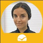 Tijana Marković Profesorka engleskog jezika