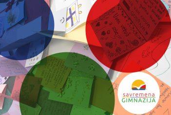 Humanitarna akcija Učeničkog parlamenta: Savremeni gimnazijalci za decu obolelu od raka