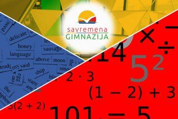 Novi uspesi na međunarodnim takmičenjima iz engleskog i matematike