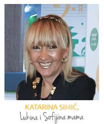 utisci roditelja - Katarina Simić