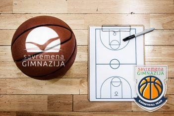 Prvoklasni sportski timovi Savremene: Devojke prve, a momci treći na opštinskom takmičenju u košarci