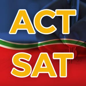 act i sat testiranje Savremena
