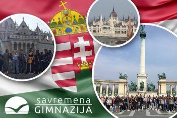 """Andraši bulevar, Trg heroja, Citadela, """"Kraljica Dunava"""": Savremeni prvaci na studijskom putovanju u Budimpešti"""