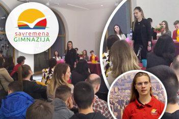 Savremena gimnazijalka Jovana Đurović nastavlja da niže uspehe iz književnosti