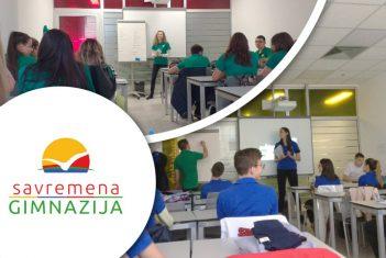 Vannastavne aktivnosti: Savremeni učenici prisustvovali radionicama vršnjačke edukacije