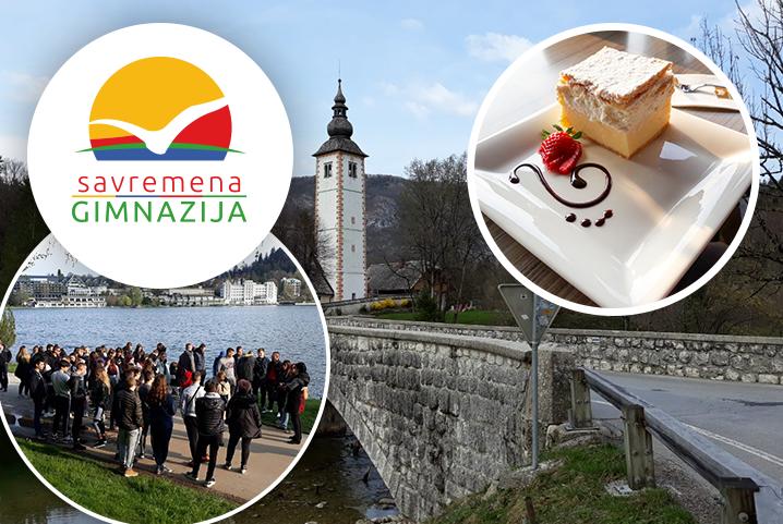 Nove avanture drugaka na ekskurziji u Sloveniji