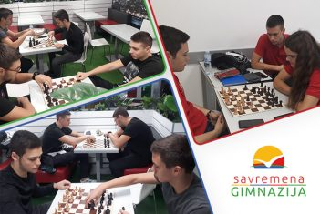 Šah - viteška igra u Savremenoj