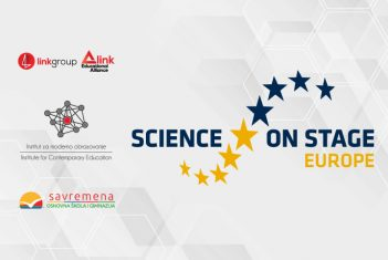 Veliki korak za STEM obrazovanje u Srbiji - prestižni Science On Stage Europe dolazi u Srbiju