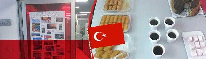 Predstavaljanje Turske
