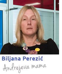 Biljana Perezić Savremena gimnazija