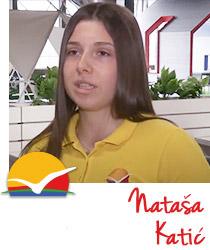 Natasa Katic Savremena gimnazija