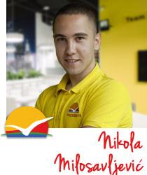 Nikola Milosavljevic Savremena gimnazija