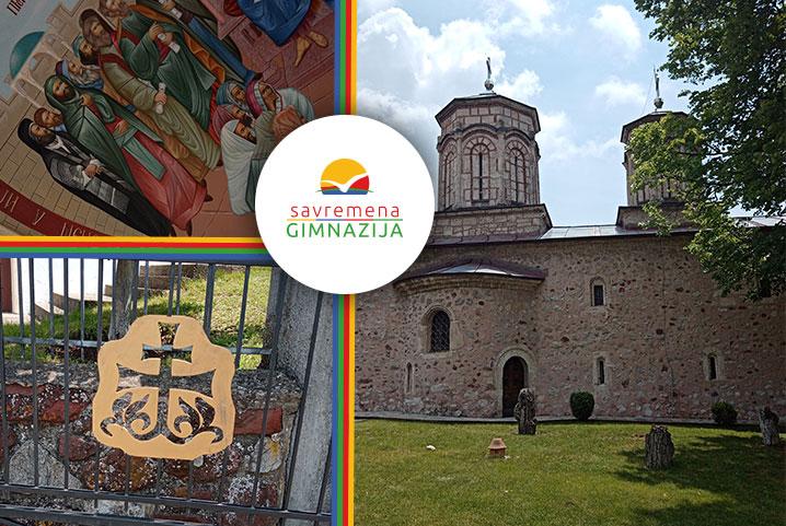Nova humanitarna akcija savremenih gimnazijalaca: Pomoć manastiru Sveta Petka