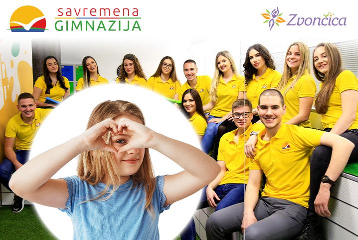 """Humanitarna akcija za Udruženje roditelja dece obolele od malignih bolesti """"Zvončica"""""""