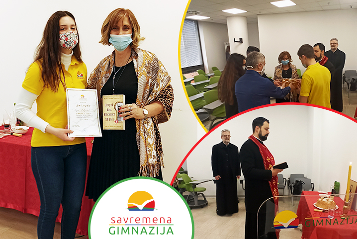 Obeležen Dan Svetog Save: Školska slava u čast prvog srpskog prosvetitelja