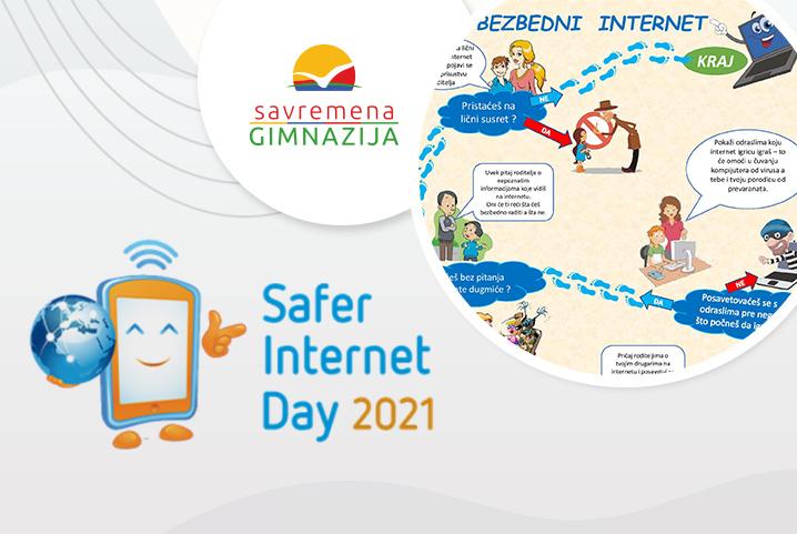 Obeležen dan bezbednog interneta