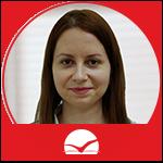 Marija Spasić Profesorka srpskog jezika i književnosti